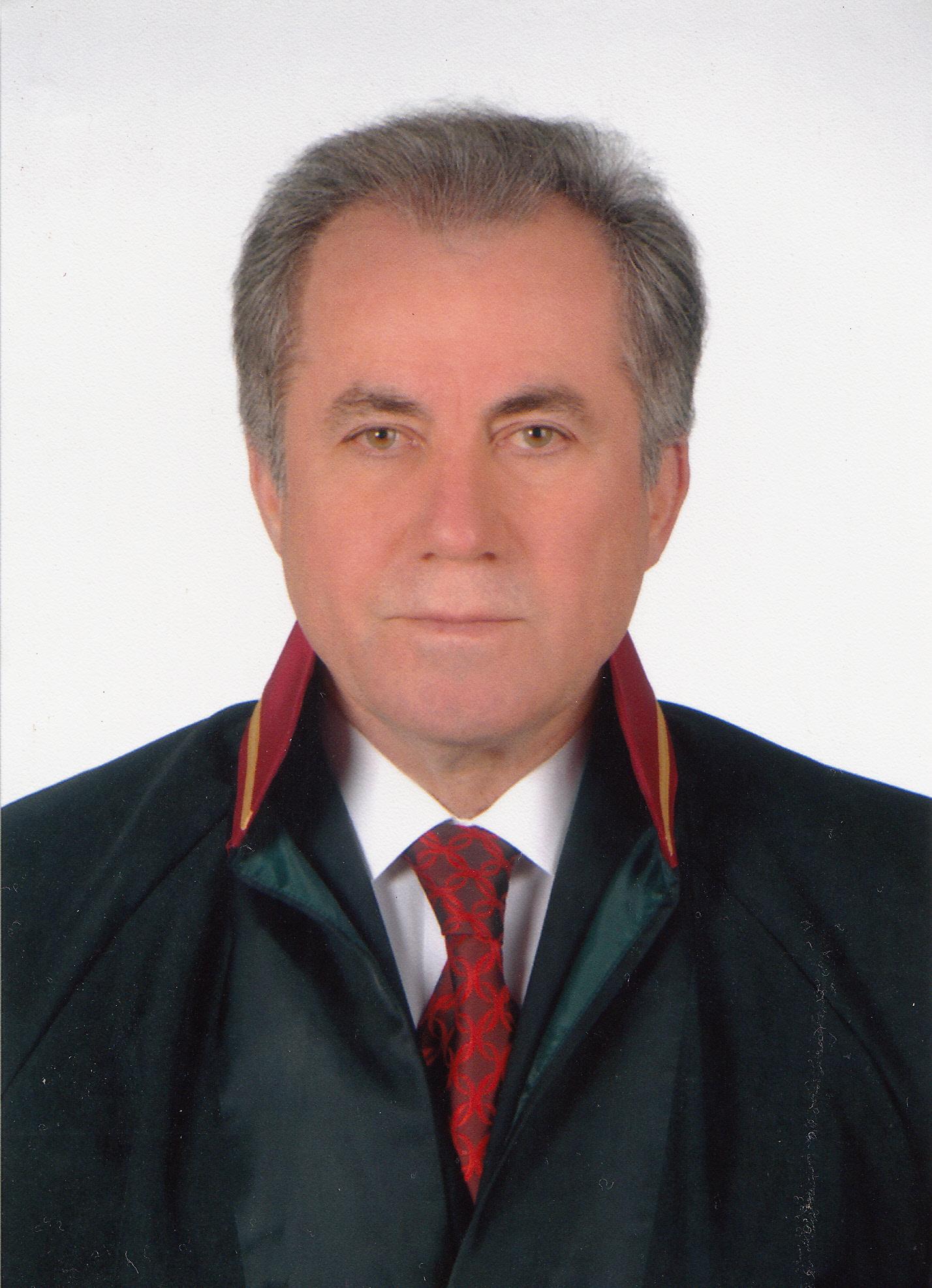 Osman Kudret Sönmez